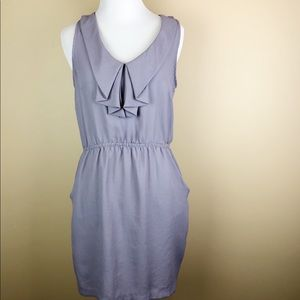 Urban Outfitters• Purple Eggplant Mini Dress